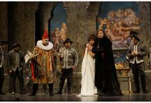 Rigoletto - OPERA 2001
