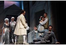 Don Giovanni - Opera 2001 - Ensayos 2014