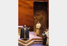 Photo Nabucco 2013 - Production by OPERA 2001